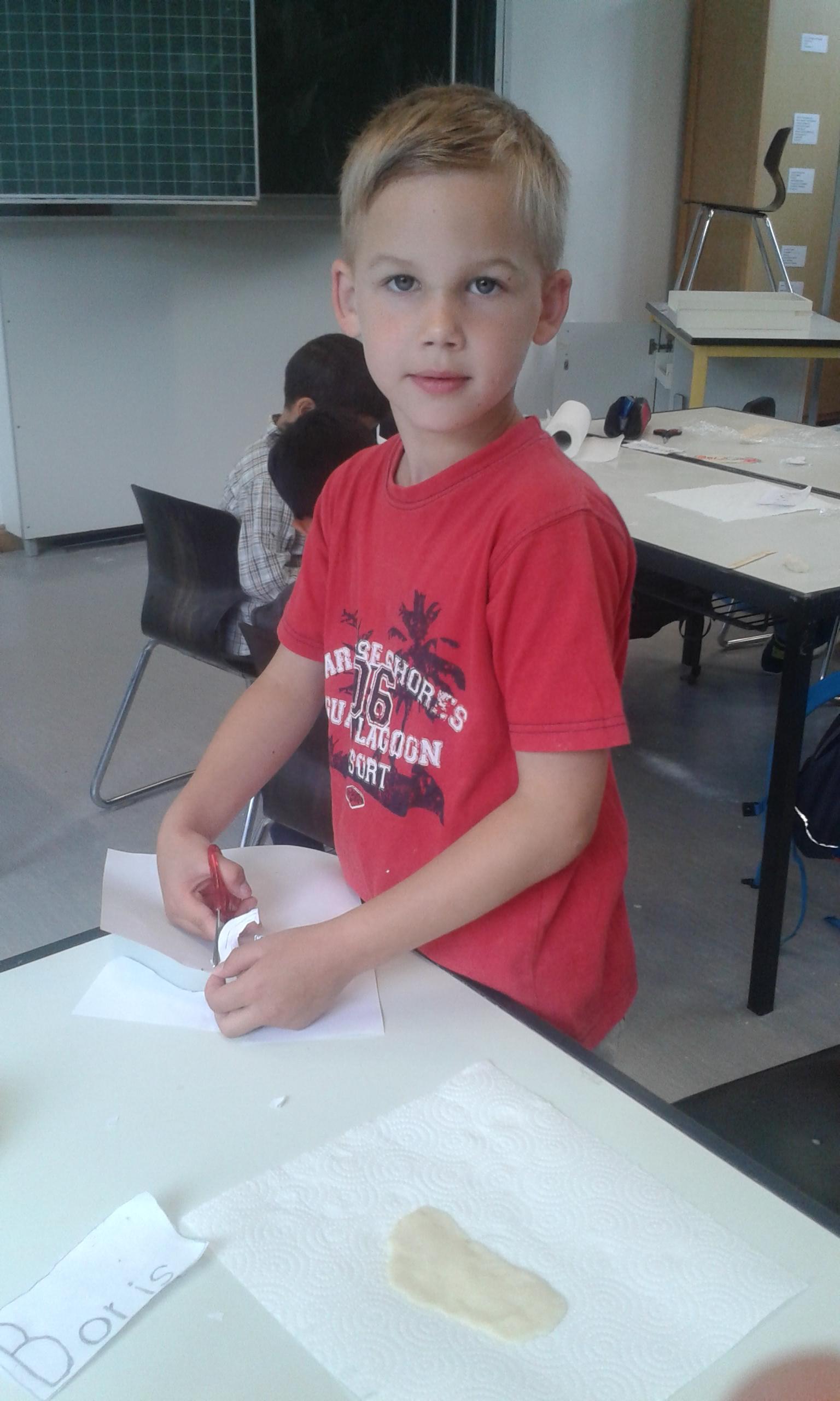 Projektwoche | Grundschule am Treppenweg